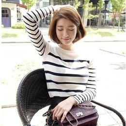 """4 kiểu tóc ngắn """"hot"""" nhất theo style Hàn Quốc"""