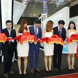 Lixil Việt Nam trưng bày sản phẩm và công nghệ mới nhất