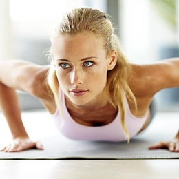 6 lỗi thường gặp khi tập thể dục gây tổn hại cơ thể