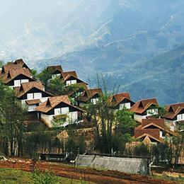 SAPA JADE HILL: viên ngọc của phố núi