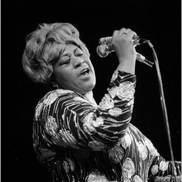 Ella Fitzgerald: Tôi hát như tôi cảm nhận được