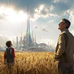 Tomorrowland - Hành trình tới thế giới tương lai