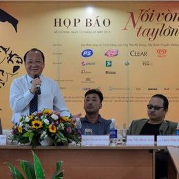 """Đêm nhạc Trịnh """"Nối Vòng Tay Lớn"""" ra mắt khán giả thủ đô"""
