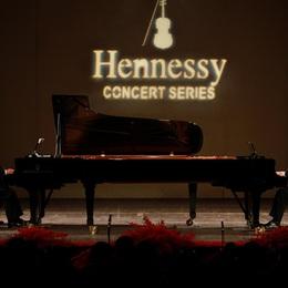 Chương trình Hòa nhạc Hennessy lần thứ 19