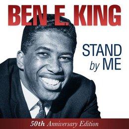 Ben E. King và 'Stand By Me': Chỉ cần một bài hát là bất tử