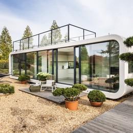 Ngôi nhà của tương lai sẽ ra sao để bảo vệ môi trường?