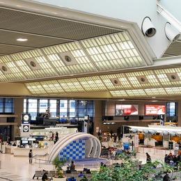 Top 5 sân bay có tour transit miễn phí hấp dẫn nhất