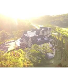 SAM Tuyền Lâm Resort: thiên đường giữa ngàn hoa