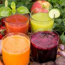 Uống gì sẽ tốt cho sức khỏe?