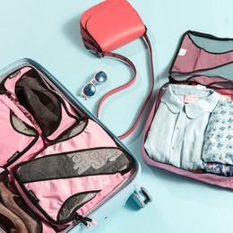10 món đồ bạn nên thêm vào hành lý du lịch