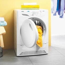 Có nên mua máy sấy quần áo?