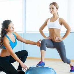 7 lý do khiến PT trở nên quan trọng trong phòng tập gym