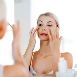 Chăm sóc vòng da quanh mắt theo từng độ tuổi