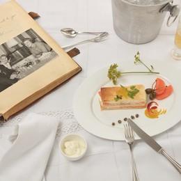 Tập đoàn khách sạn Mövenpick ra mắt Chương trình ẩm thực kỷ niệm 70 năm thành lập