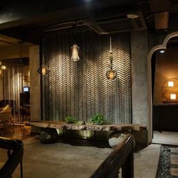 3 không gian đẹp để thưởng thức món chay tại Hà Nội