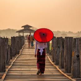 Mandalay và 6 trải nghiệm khó quên