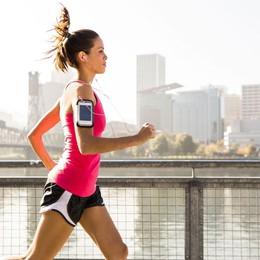 Chạy bộ: môn thể thao tốt nhất để giảm cân