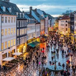 Copenhagen – thiên đường mua sắm mới của châu Âu