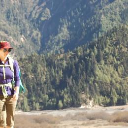 Những kinh nghiệm trekking cho phụ nữ