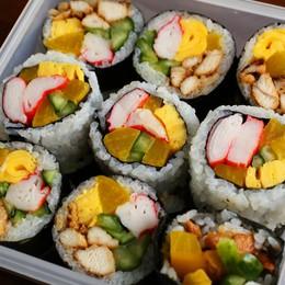 5 món ăn cho chuyến picnic cuối tuần