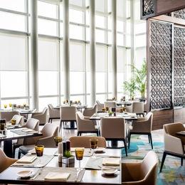 Lễ hội ẩm thực Singapore tại khách sạn InterContinental Hanoi Landmark72
