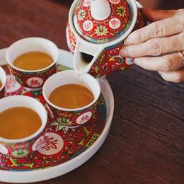 """Cách nhận biết để mua đúng """"trà sạch"""""""
