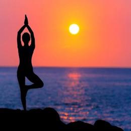 11 tư thế yoga chữa đau mỏi cơ hiệu quả