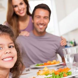 Bữa tối: ăn như thế nào để khỏe mạnh?