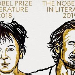Giả Nobel Văn học đã xướng lên những cái tên ngoài dự đoán