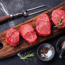 Thịt đỏ: ăn thế nào để an toàn?