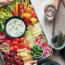 5 thực phẩm tự nhiên giúp bạn tăng cân