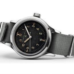 IWC Pilot's Watch Mark 11: chiếc đồng hồ phi công kinh điển