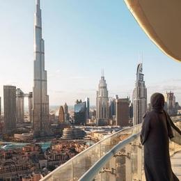 Dubai: sự quyến rũ của những điều đối lập