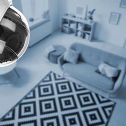 Lưu ý để bảo mật camera an ninh tại nhà riêng