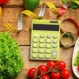 Lưu ý dinh dưỡng để giảm calo sau Tết