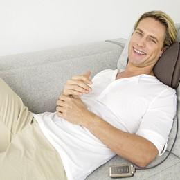 5 gối massage hồng ngoại được yêu thích nhất
