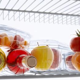 10 thực phẩm nên có trong tủ lạnh của người bận rộn