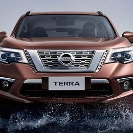 Nissan Việt Nam tổ chức chương trình lái thử mẫu Terra hoàn toàn mới