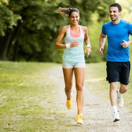 Những lưu ý cho việc chạy bộ buổi sáng