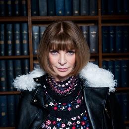 Anna Wintour: bà đầm thép của làng thời trang