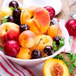 7 loại trái cây đốt cháy chất béo tuyệt vời!