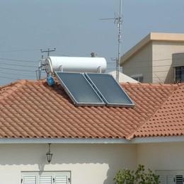 Bình nước nóng năng lượng mặt trời: có nên lắp không?