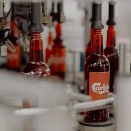 Carlsberg ra mắt phiên bản bia đỏ mới