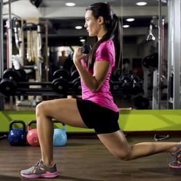 7 ghi nhớ để tập gym hiệu quả trong mùa hè