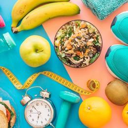 5 dưỡng chất người tập gym cần ưu tiên