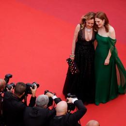Lộng lẫy trang sức Chopard tại LHP Cannes 2019