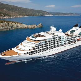 Du thuyền: xu hướng nghỉ dưỡng của tương lai