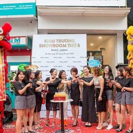 Hanoi&Saigon Fashion - Tưng bừng khai trương ngập tràn khuyến mại