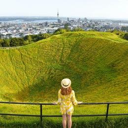 Auckland - thành phố đáng sống thứ 3 trên thế giới
