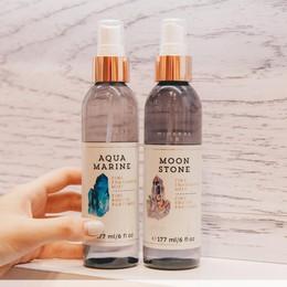 Body mist: chai nước hoa dưỡng thể cho mùa hè